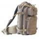 Tactical Loaded Bugout Backpack Tan - GPS-T1611LTB
