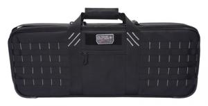 Tactical Special Weapons Case 28 Inch Black - GPS-T28SWC