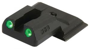 Meprolight Self Illuminated Rear Night Sight S&W J Frame Green - ML11790R.S