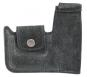 Pocket Protector Holster For NAA Mini Revolver 1.625 Inch Barrel .22 Black Ambidextrous