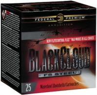 Premium Black Cloud FS Steel 12 GA 3.5 IN. 1500 FPS 1.5 Ounce BBB
