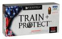 Federal Train + Protect 9mm 115 Grain VHP 50 Per Box