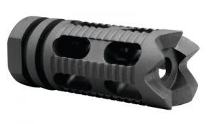 Phantom 5 56 Aggressive Compensator/Muzzle Brake 1/2-28 Threads