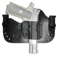 FLH CAPONE BLK RH - 9425-SHIELD-10