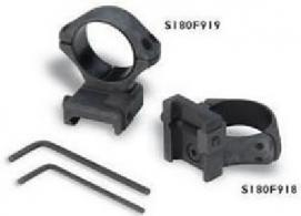 Beretta STORM 30MM RINGS AND BASES FOR RAIL - S180F918