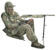 HSP V-POD SHOOTING STICK  - 00614