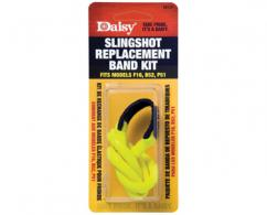 DAISY REPLACEMENT BAND SLINGSHOT - 8172