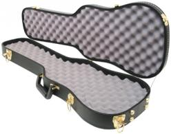 AO THOMPSON VIOLIN CASE TA5 PISTOL
