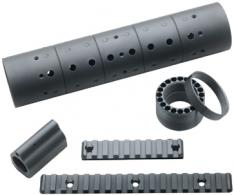 "AM FOREARM KIT 8.75"" LOW PRO GAS BLOCK AR15 - AM66FFDI16"