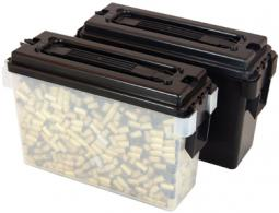 BM 30CAL AMMO CAN BLK  - 12887