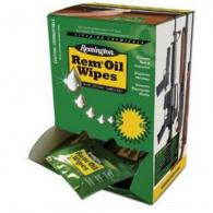 "REM OIL WIPES 6""X8"" INDIVIDUAL PACKS - 18471"