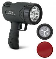 CYCLOPS SIRIUS HANDHELD SPOTLIGHT W/ 6 LED'S - X500H