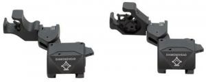 DIAMONDHEAD D-45 SWING SIGHTS INTEGRATED SYSTEM - 1799