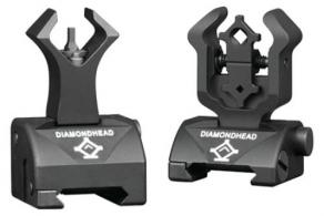 DIAMONDHEAD DIAMOND GAS BLOCK INTEGRATED SIGHTS - 1599