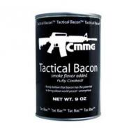 CMMG TACTICAL BACON 9OZ CAN PER EACH - 13401ABEACH