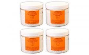 TANN 4-4PACKS OF 1LB TAR GETS - 1BRC