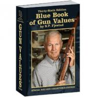 BLUE BOOK 36TH SPECIAL NRA EDITION - 36THNRA