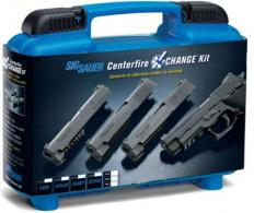 SIGTAC X-CHANGE KIT P320 SUB-COMPACT 9MM BLK - CALX320SC9BSS