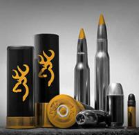 BRO AMMO .308 Winchester 168GR BIG GAME 20/10 - B192203081