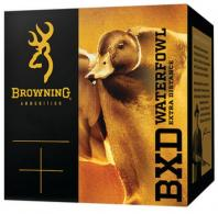 Browning Ammunition 12 GA 3in 1.25oz BB Waterfowl 25/10 - B193411230