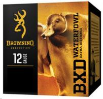 BRO AMMO 12GA 3.5 1.5OZ BB WATERFOWL 25/10 - B193411240