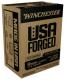 Winchester AMMO 9MM 115GR FMJ STEEL CASE 150/5 - WIN9S
