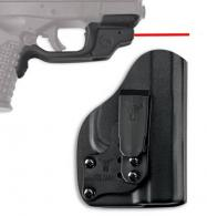 CTC LASERGUARD SPR XDS W/ BLADETECH HOLSTER - LG-469-HBT