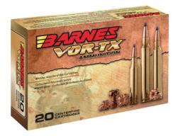 BAR 5.56 62GR TSX BT VOR-TX 20/10