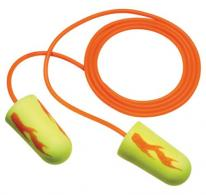 PEL CORDED EAR PLUGS NRR 33 2 PAIR - 97081