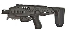 CAA RONI RECON WITH STABILIZING BRACE GLOCK - RONIRSTAB