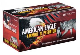 FED AMERICAN EAGLE V&P 17HORN 20GR TIPPED 50/10