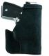 GALCO POCKET PROTECTOR HOLSTER GLOCK 43 RUG LC9