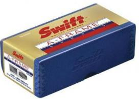 SWIFT AMMO .308 Winchester A-FRAME 165GR 20/10 - 10049