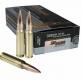 SIG AMMO 308WIN 168GR ELITE OPEN TIP MATCH 20/