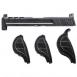 SW SLIDE KIT M&P40 40SW 4.25 PORTED W/ MAG SAFE - 11551
