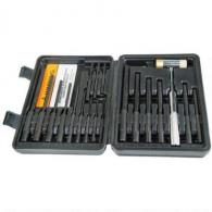 WHEELER MASTER ROLL PIN PUNCH SET - 110128