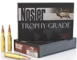 NOS AMMO 30-30 Winchester 168GR ACCUBOND LR 20/10