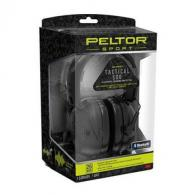 PEL TACTICAL 500 EARMUFF ELECTRONIC W/ BLUETOOTH - TAC500OTH