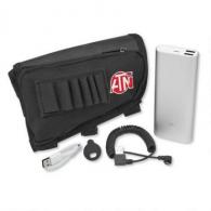 ATN EXTENDED LIFE BAT PACK W/ MICRO USB CABLE