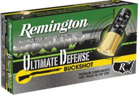 REM HOME DEFENSE 12GA 2.75 00BK 5/20