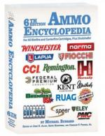 BLUE BOOK AMMO ENCYCLOPEDIA 6TH EDITION - AMMOE6