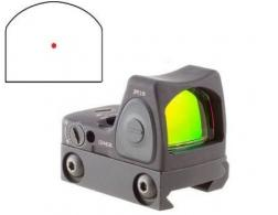 TRIJICON RMR T2 3.25 MOA RED DOT ADJ LED W/ RM33 - RM06C700673