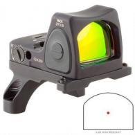 TRIJICON RMR T2 3.25 MOA RED DOT ADJ LED W/ RM35 - RM06C700676