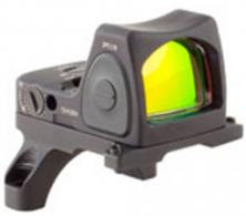 TRIJICON RMR T2 6.5 MOA RED DOT ADJ LED W/ RM35 - RM07C700683