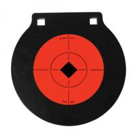 BC 6 TWO HOLE AR500 GONG TARGET - 47608