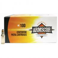 ARMSCOR 22TCM 40GR 100RD PISTOL AND RIFLE 100/10 - 50326