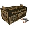 WIN USA FORGED 9MM 115GR FMJ STEEL 1000/1000