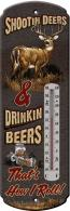 RIVERS EDGE THERMOMETER - 1339