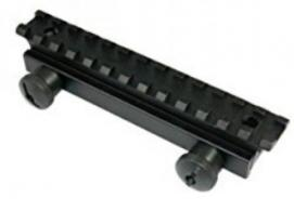 FM OPTICS AR15 FLAT TOP - AR15A