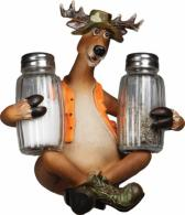 RIVERS EDGE DEER HOLDING - 532